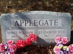 James William Applegate
