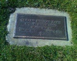 Gerald Burton Raph