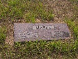 Giluard Benjamin Mapes