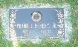 Frank Letcher McNeny, Jr