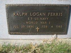 Ralph Logan Ferris