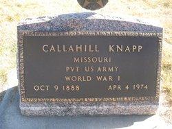 Callahill Knapp