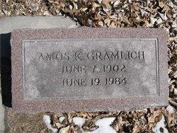 Amos Kirby Gramlich
