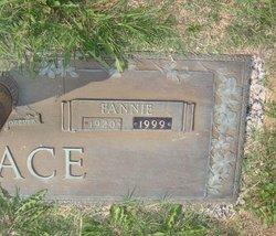 Fannie Fannie <i>Roberts</i> Grace