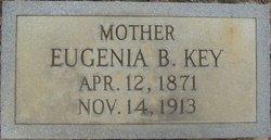 Eugenia B. Key