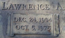 Lawrence Alfred Dalton