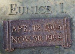 Eunice Irene <i>Moser</i> Dalton