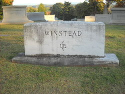 Charles A Winstead