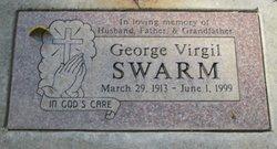 George Virgil Swarm