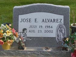 Jose E. Alvarez