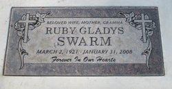 Ruby Gladys <i>Moore</i> Swarm