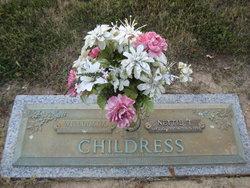Nettie Tennessee <i>Jones</i> Childress