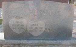 James Ernest Alewine