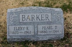 Pearl Doane <i>Arnett</i> Barker