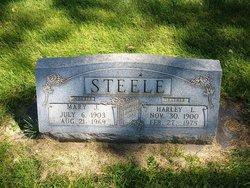 Harley L. Steele