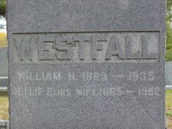Nellie E. <i>Fonda</i> Westfall
