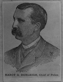 Naroy Gile Burleigh