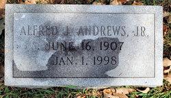 Alfred J Andrews, Jr