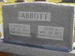 Seth Andrew Abbott, Jr