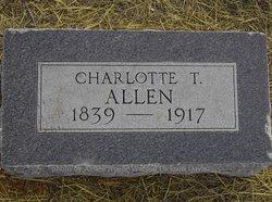 Charlotte T. Allen