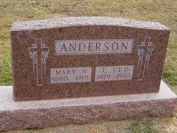 James Leo Anderson