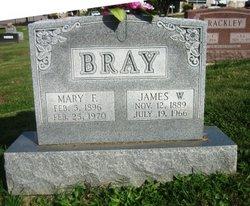 James W Bray