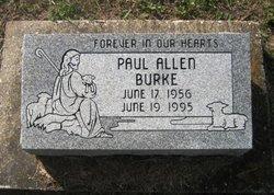 Paul Allen Burke