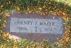 Henry F. Mayer