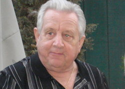 Robert LeRoy Bob Burgum