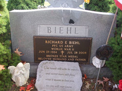 Richard E. Biehl