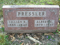 Albert G. Pressler