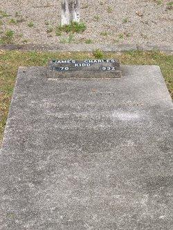 James Charles Kidd