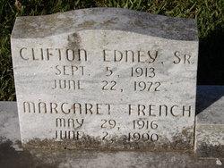 Margaret <i>French</i> Erwin