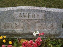 Polly <i>Michaels</i> Avery