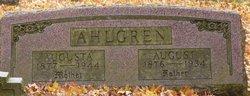 August Ahlgren