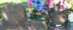 Victoria <i>Lujan</i> Acosta
