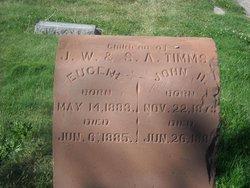 John Hardie Timms