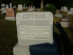 Elizabeth Ellis Lizzie <i>Tout</i> Coffman
