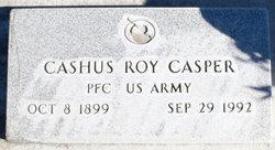Cashus Roy Casper