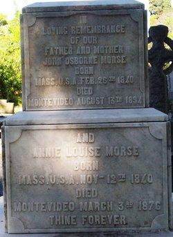 Annie Luise Morse