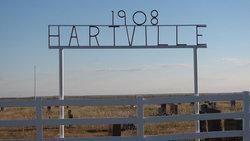 Hartville Cemetery