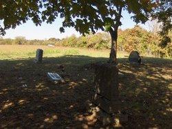 Isaac Carver Cemetery