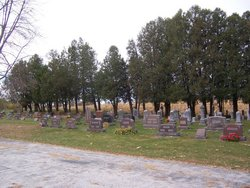 Bethlehem UCC Cemetery