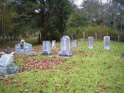 Barnard (Isham Barnard) Cemetery