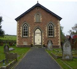 Lingen Chapel - Methodist