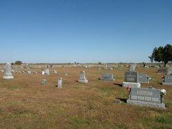 Cottom Cemetery