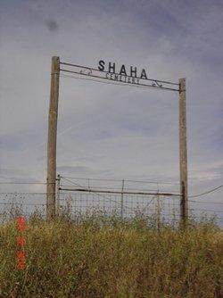 Shaha Cemetery