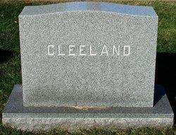 LTC David Cleeland