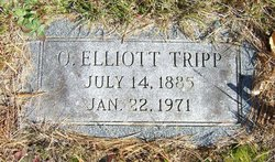 O Elliot Tripp