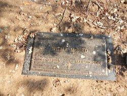Wilma May <i>Hutchinson</i> Bird